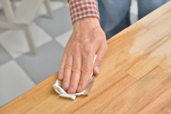 Buchenholz Allgäuer Wert und Edelholz